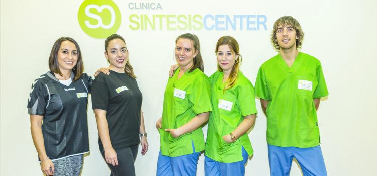 Bienvenido a Clínica Síntesis Center