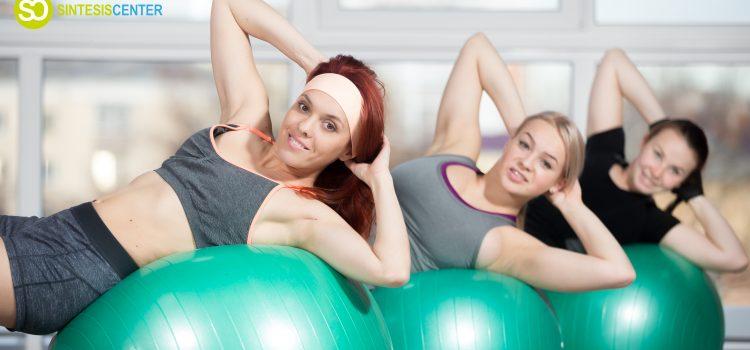 Fisiopilates, ¿Sabes cómo puede beneficiar tu salud?