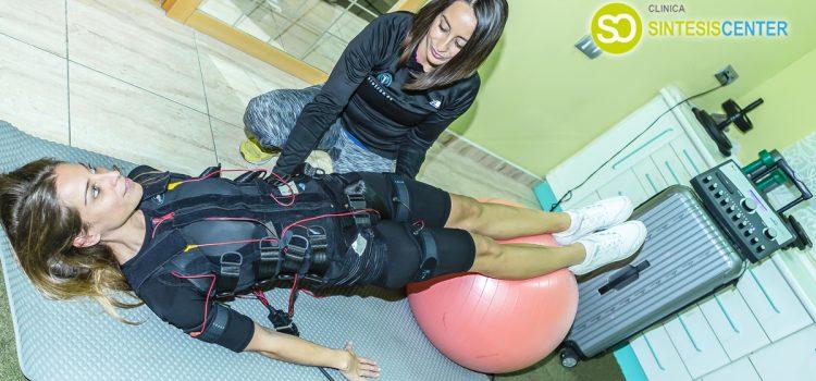 Electroestimulación Muscular: mejores resultados en menos tiempo