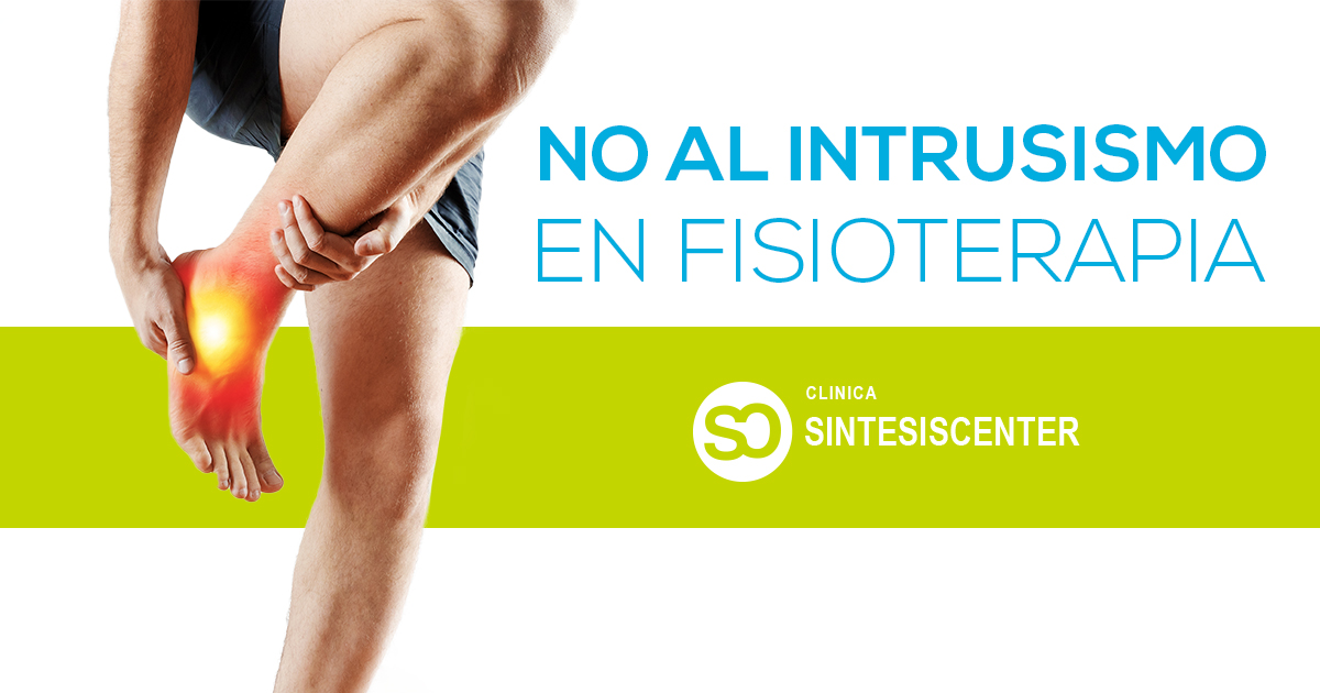 IntrusismoFisioterapia