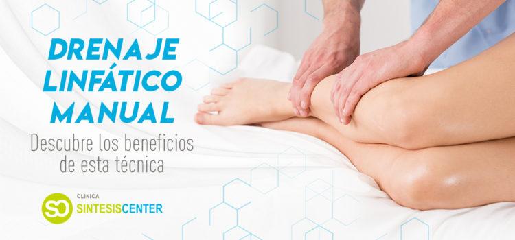 Drenaje linfático manual: una técnica esencial en fisioterapia